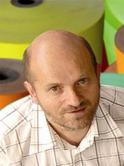 Bernard Fabre, Techmay Logetiq